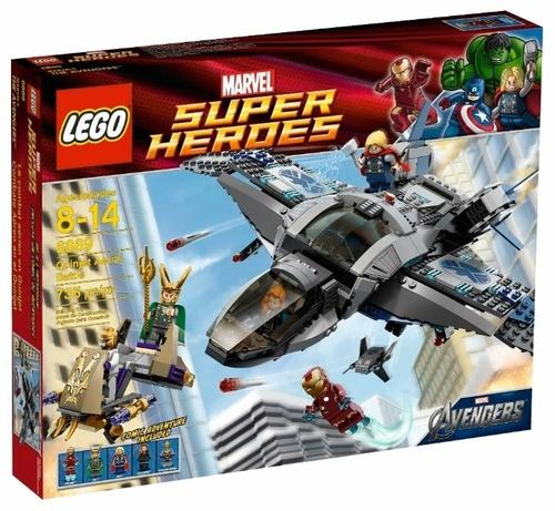 Лего бэтмен купить