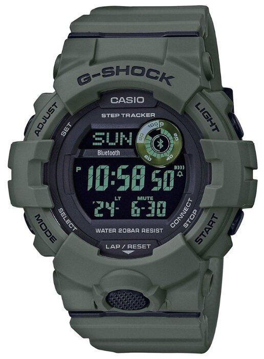 Часы CASIO G-SHOCK GBD-800UC-3E