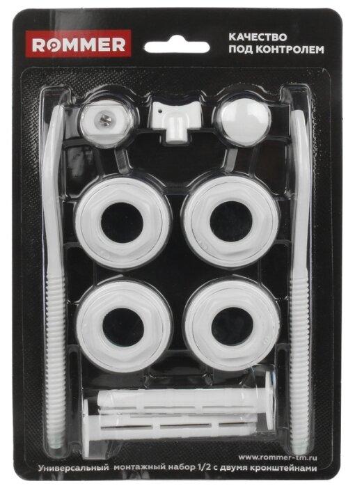 Комплект аксессуаров ROMMER 11 в 1 с двумя кронштейнами (1/2