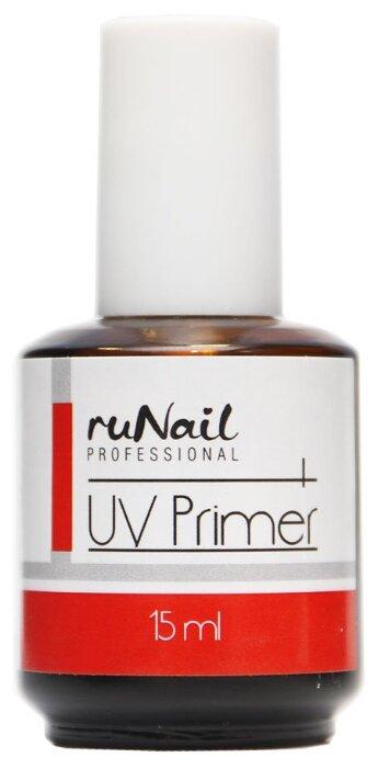 Runail УФ Праймер для ногтей