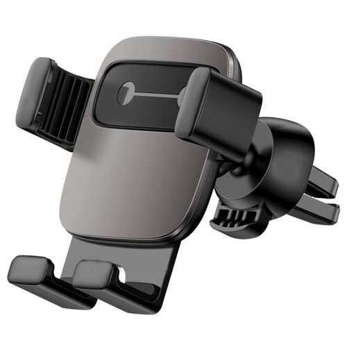 Держатель Baseus Cube Gravity Vehicle-mounted Holder black