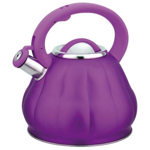 Фото - Bohmann Чайник BH-9914 3 л, purple bohmann чайник bh 9913 3 л red