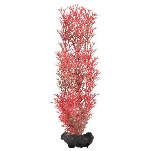 Искусственное растение Tetra Red Foxtail M красный foxtail