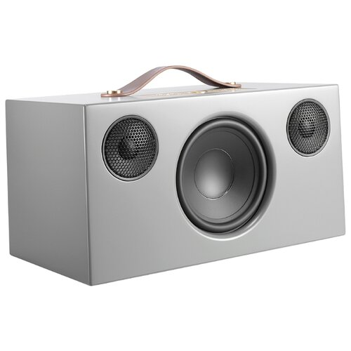 Портативная акустика Audio Pro Addon C10 серый портативная колонка audio pro addon t3 raw
