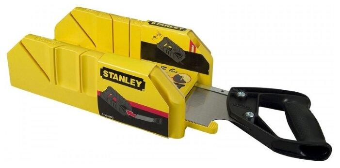 Ножовка по дереву STANLEY 1-19-800 350 мм — купить по выгодной цене на Яндекс.Маркете