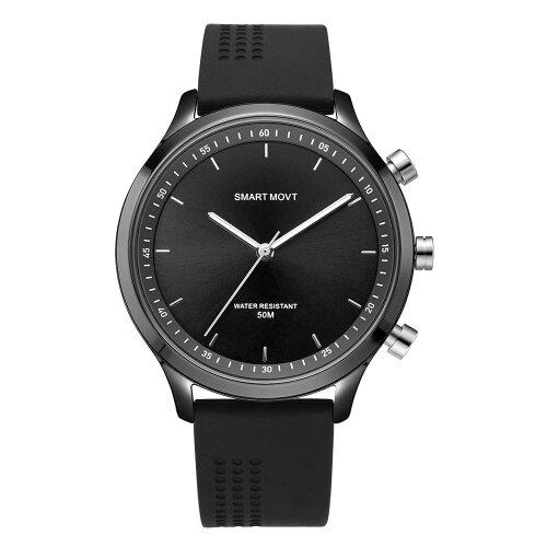 Умные часы CARCAM LT05 черный