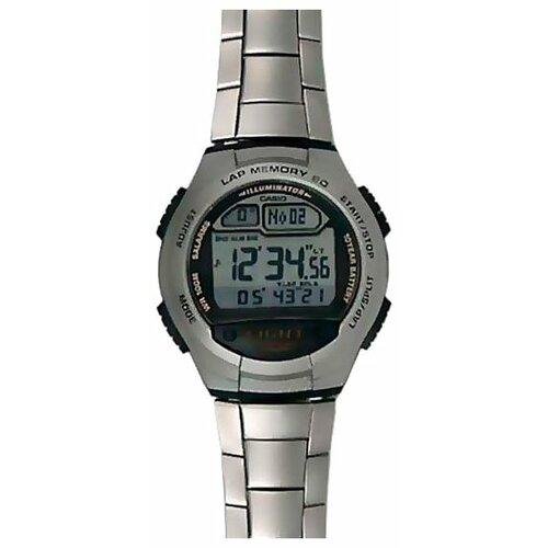 Наручные часы CASIO W-734D-1A casio w 753d 1a