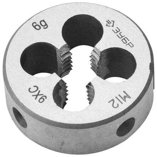 цена на Плашка ЗУБР 4-28022-12-1.75