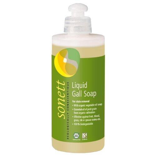 Хозяйственное мыло Sonett жидкое для удаления пятен 0.3 л