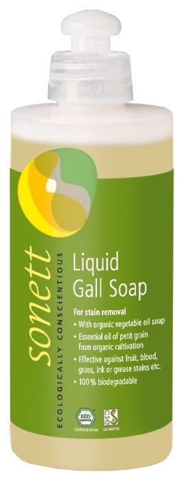 Хозяйственное мыло Sonett жидкое для удаления пятен