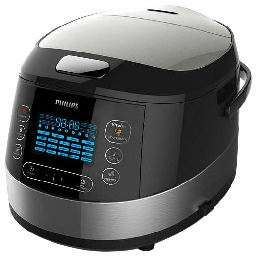 Мультиварка Philips HD4737/03 Viva Collection