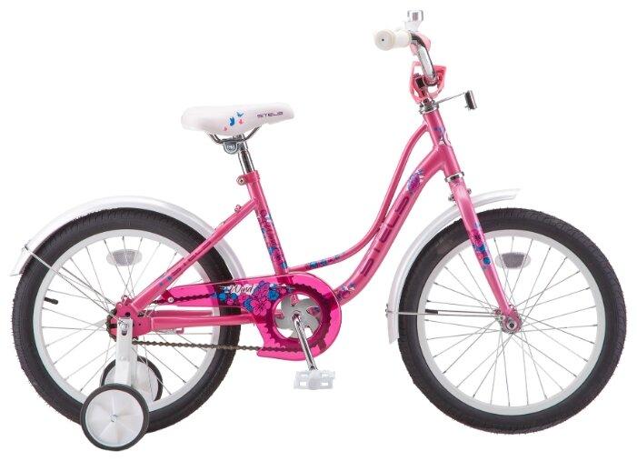 Детский велосипед STELS Wind 18 Z020 (2019)