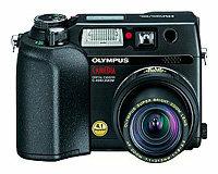 Фотоаппарат Olympus Camedia C-4040 Zoom
