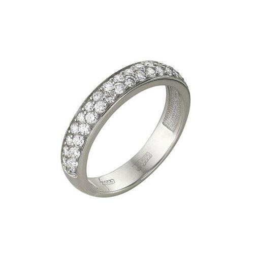 Master Brilliant Кольцо с 32 бриллиантами из белого золота 1-104-867, размер 15.5 мастер бриллиант кольцо с 32 бриллиантами из белого золота 1 104 867 размер 15 5