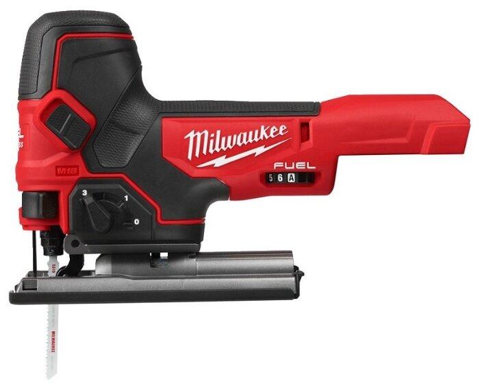 Электролобзик Milwaukee M18 FBJS-0X