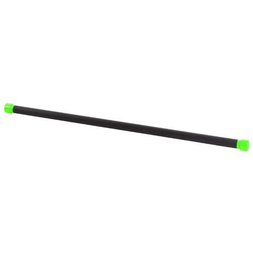 Гимнастическая палка START UP NT18059 4 кг салатовый/черный недорого