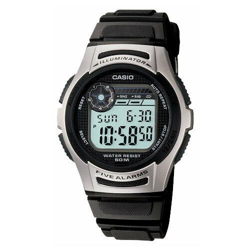 Наручные часы CASIO W-213-1A casio w 213d 1a