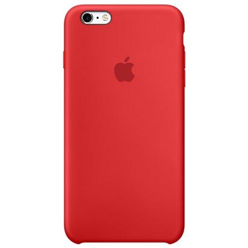 Чехол Apple силиконовый для iPhone 6 Plus / 6s Plus (PRODUCT)REDЧехлы<br>