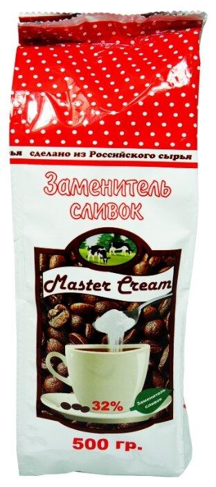 Master Cream заменитель сливок 32%