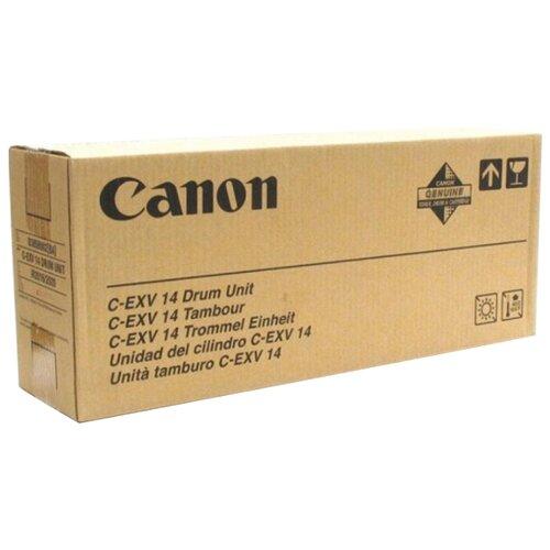 Фото - Фотобарабан Canon C-EXV 14 (0385B002) фотобарабан canon c exv 21 0459b002ba 000