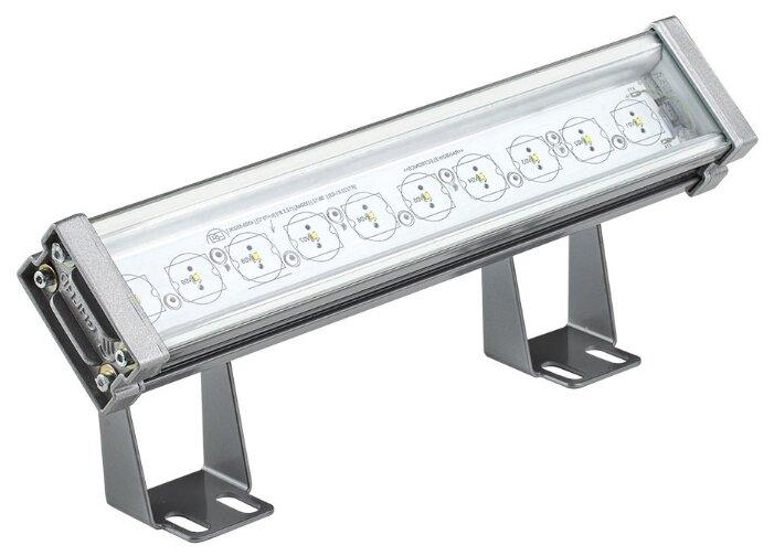Прожектор светодиодный 10 Вт Galad Вега LED-10-Ellipse/Blue