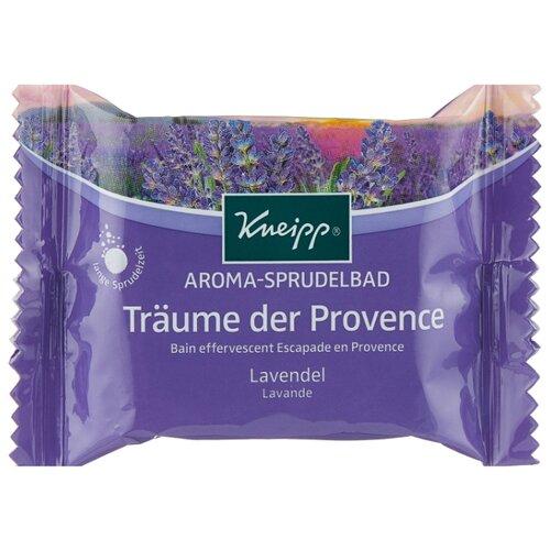 Фото - Kneipp Соль для ванн с лавандой, шипучая таблетка, 80 г kneipp morricone garden kneipp 20ml