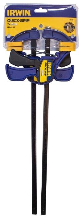 Струбцина Irwin Quick Grip T54122EL7