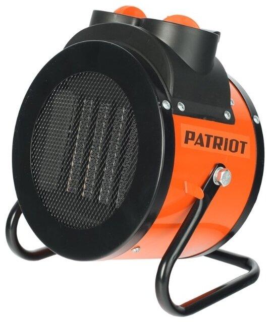 Электрическая тепловая пушка PATRIOT PT-R 3S (2 кВт)