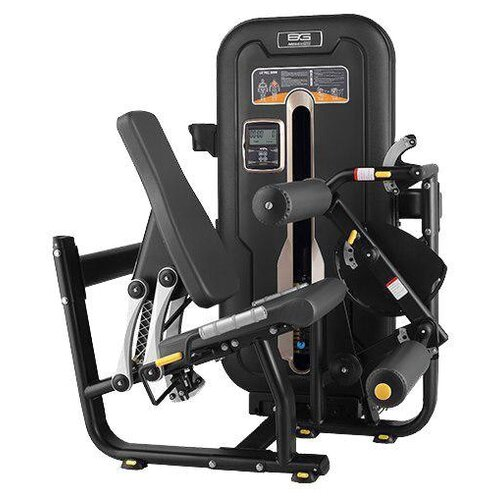 Фото - Тренажер со встроенными весами Bronze Gym MZM-014 черный тренажер со встроенными весами bronze gym ld 9028 черный