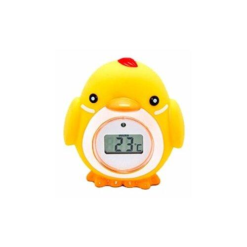 Электронный термометр Maman RT-17 цыпленок