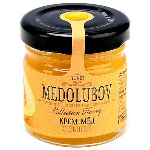 Крем-мед Medolubov с дыней 40 мл