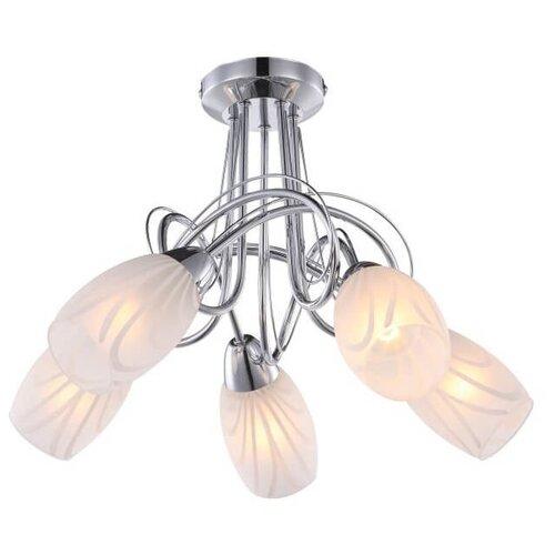 Люстра Globo Lighting Luigi 67131-5, E14, 200 Вт