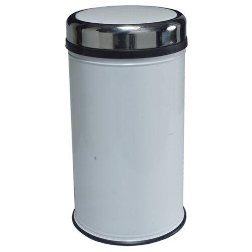 Ведро Efor Metal 803, 16 л белый