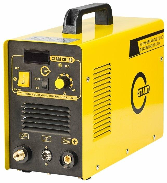 Инвертор для плазменной резки START CUT-40