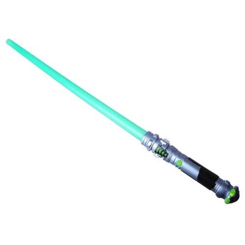 Световой меч ИГРОЛЕНД Герои галактики (261669)Игрушечное оружие и бластеры<br>