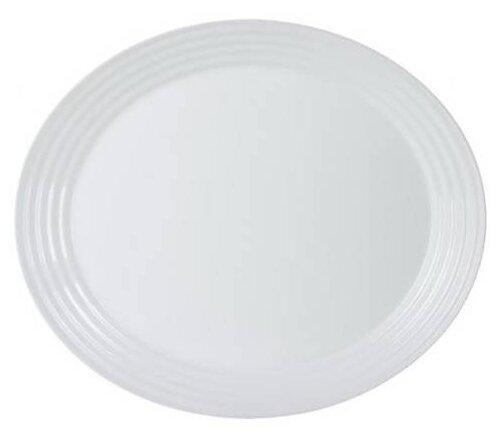 Luminarc Блюдо овальное Harena 33 см