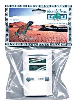 Гигрометр Namiba Terra NT-0707