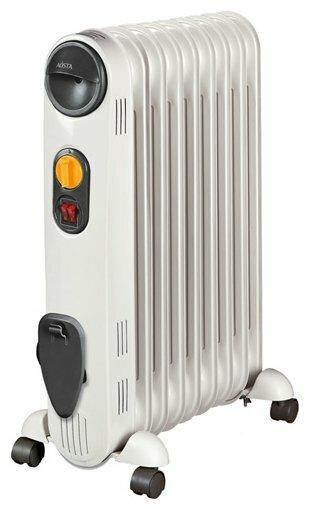 Масляный радиатор Aosta AB OR S3 5