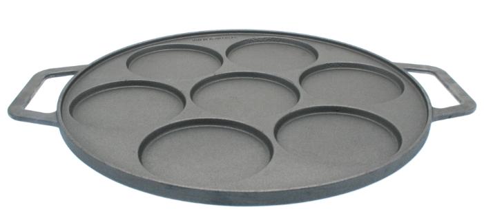 Сковорода Muurikka 1010181 41,5 см