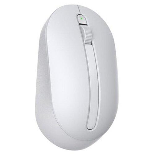 Беспроводная мышь Xiaomi MIIIW Wireless Office Mouse, белый беспроводная мышь xiaomi miiiw dual mode portable mouse lite version розовый