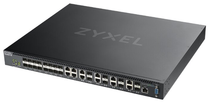 Коммутатор ZYXEL XS3800-28
