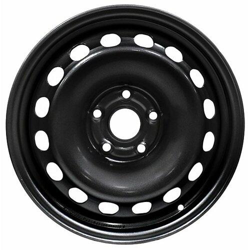 Фото - Колесный диск Next NX-116 6.5х16/5х100 D57.1 ET42 колесный диск next nx 065 6 5x16 5x115 d70 3 et46 bk