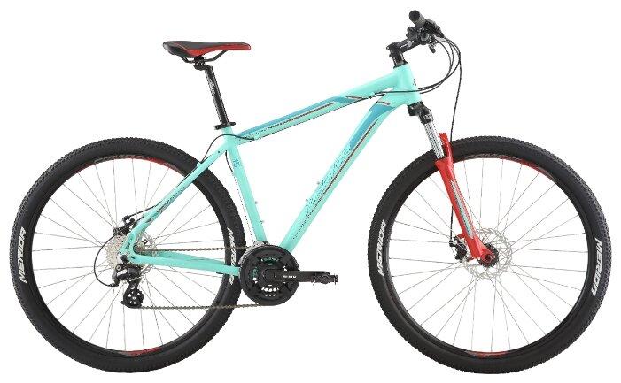 Горный (MTB) велосипед Merida Big.Nine 15-MD (2019)