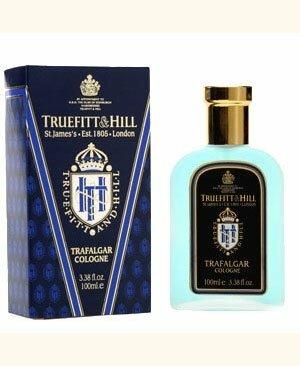 Одеколон Truefitt & Hill Trafalgar