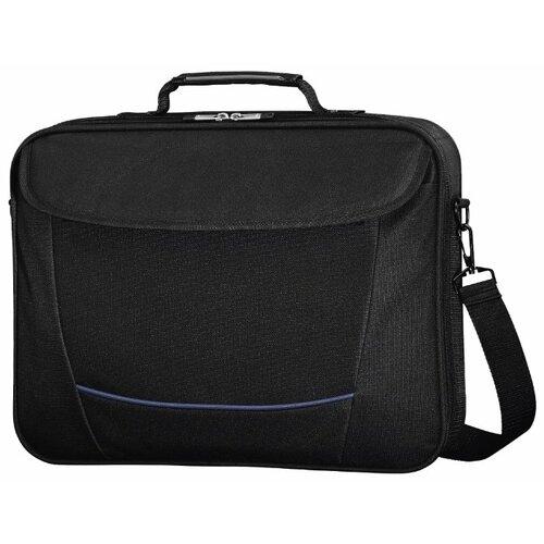 Купить Сумка HAMA Seattle Life Notebook Bag 17.3 black