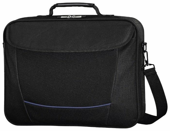 Сумка HAMA Seattle Life Notebook Bag 17.3 — купить по выгодной цене на Яндекс.Маркете