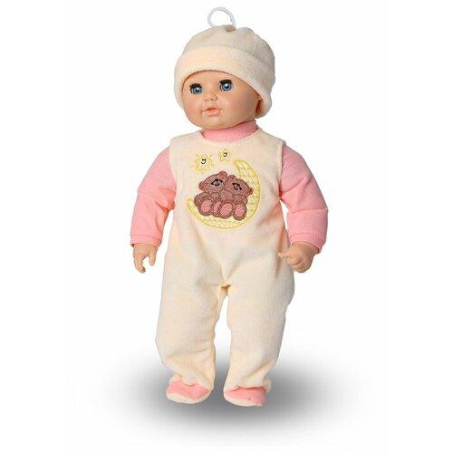 Интерактивная кукла Весна Саша 8, 42 см, В3038/о весна кукла маргарита 8 со звуком 40 см весна