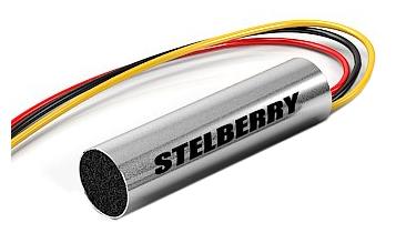 Микрофон STELBERRY M-10