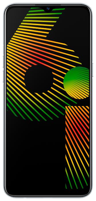 Смартфон realme 6i 4/128GB — купить по выгодной цене на Яндекс.Маркете