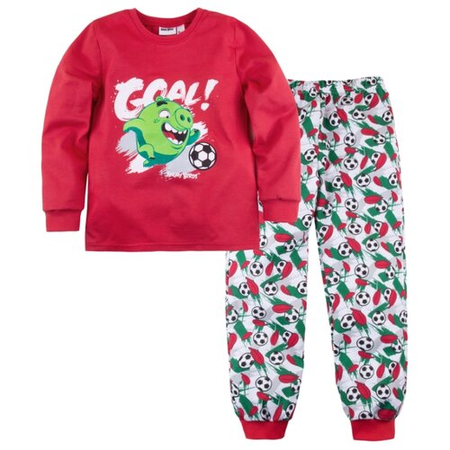 Пижама Bossa Nova размер 32, красный пижама bossa nova размер 32 зеленый